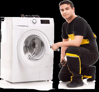 wasmachine reparatie leiden